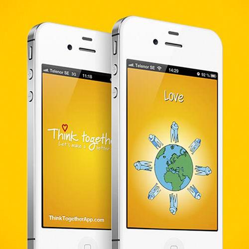 Think Together App